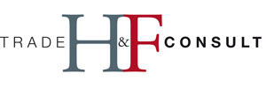 HF Trade and Consult Logo